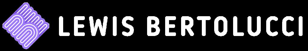 LEWIS BERTOLUCCI